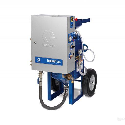wielofunkcyjne urządzenie Graco EcoQuip 2 EQm