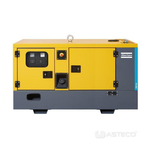 łatwy w obsłudze generator prądotworczy QES 30