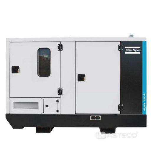 stacjonarny agregat prądotwórczy QIS 45