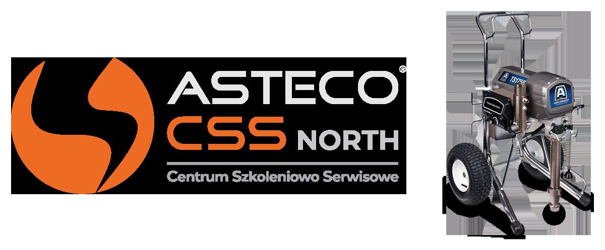baner-centrum szkoleniowo serwisowe Asteco CSS North